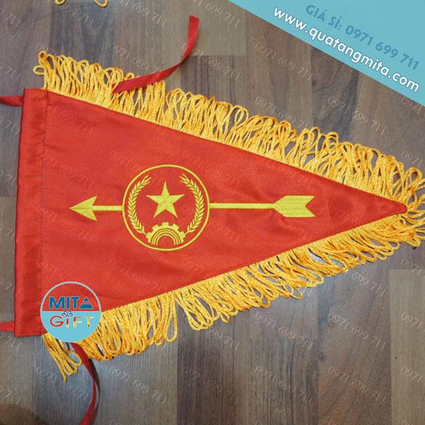 May cờ xe Cần Thơ