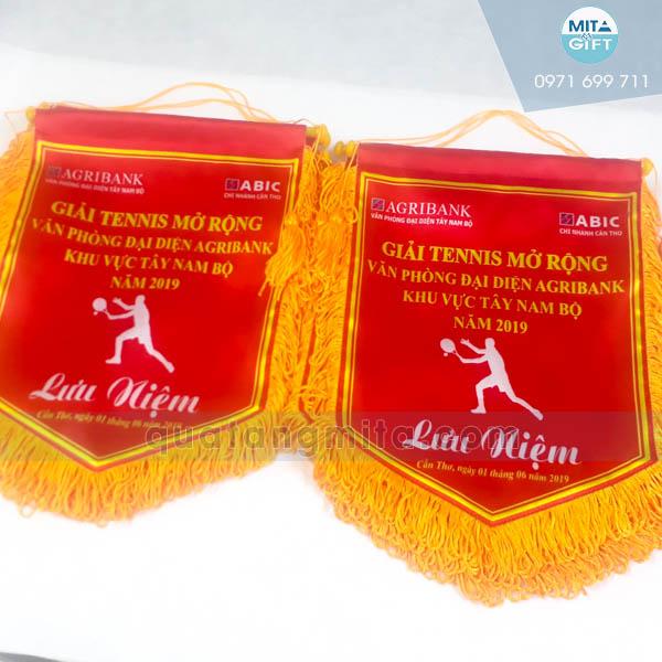 Giải tennis mở rộng Agribank